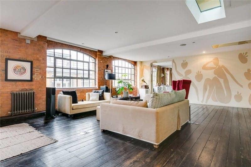 appartement-penthouse-exceptionnel-jardin-prive-a-vendre-islington-beau-parquet-parking-ascenseur