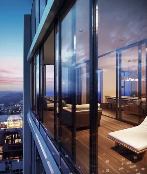 Infinity Apartments: 2 Luxury Apartments For Sale In The Infinity Tower In