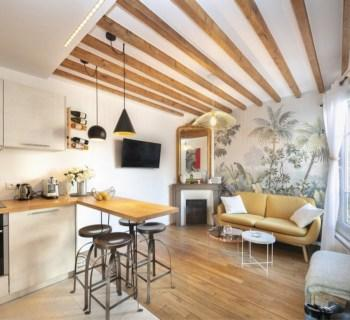 beautifully-renovated-apartment-for-sale-20th-arrondissement-open-plan-kitchen-cellar