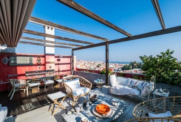 beaux-duplex-a-vendre-quartier-estrela-vue-tage-terrasse-parking