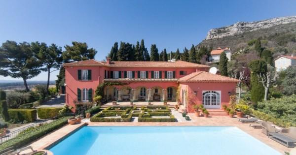 beautiful-florentine-villa-breathtaking-panorama-for-sale-hills-vence-terraces-infinity-pool