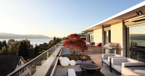 luxury-penthouse-high-end-building-for-sale-terrace-fireplace-parking-spaces