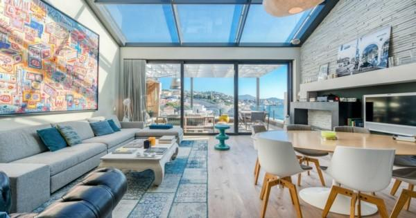 superbe-maison-contemporaine-a-vendre-terrasse-panoramique-piscine-debordement-garage
