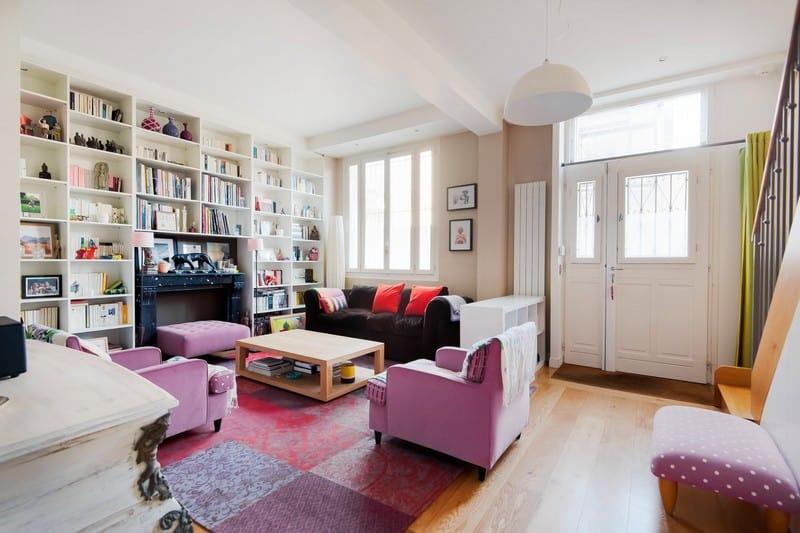 elegant-duplex-apartment-early-20th-century-building-for-sale-montmartre-storage-cellar