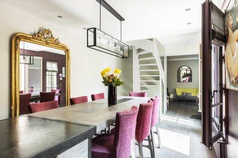 villa-contemporaine-a-vendre-golfe-juan-vue-epoustouflante-cap-nice-piscine-terrasse-cuisine-ete