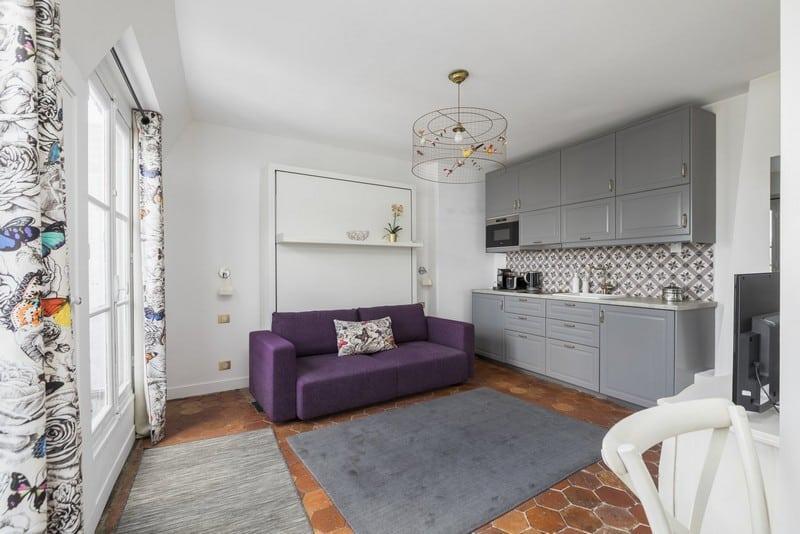 charmant-studio-a-vendre-ile-de-la-cite-balcons-vue-degagee-refait-neuf