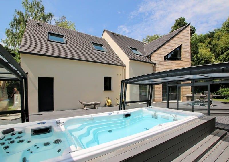 belle-maison-contemporaine-a-vendre-orgeval-cheminee-jacuzzi-garage