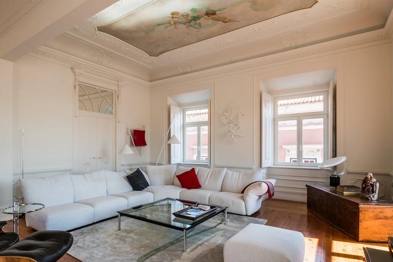 appartement-classique-prestige-double-reception-a-vendre-quartier-chiado-lisbonne