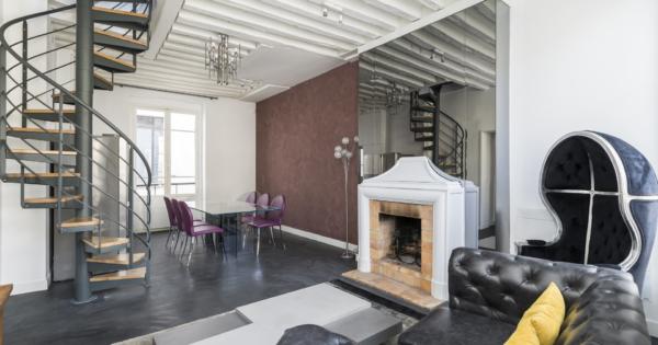 duplex-charme-a-vendre-rue-faubourg-saint-honore-cheminee-cave-renovation-recente
